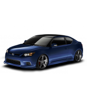 Five Axis Edition Scion tC