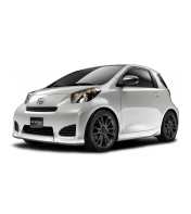 Five Axis Edition Scion iQ