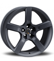 R5:F Wheel - Gunmetal