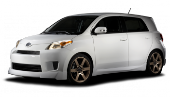 Five Axis Edition Scion xD