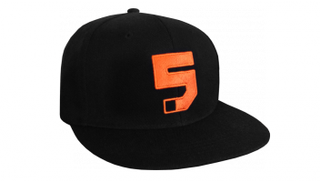 FIVE:AD Hat