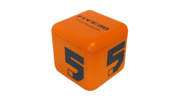 FIVE:AD Stress Cube